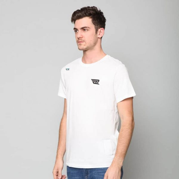 Smoked Garage Smoked Mocx Tee - White
