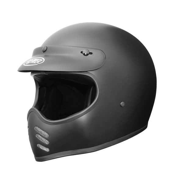 Smoked Garage Premier MX U 9 BM Helmet