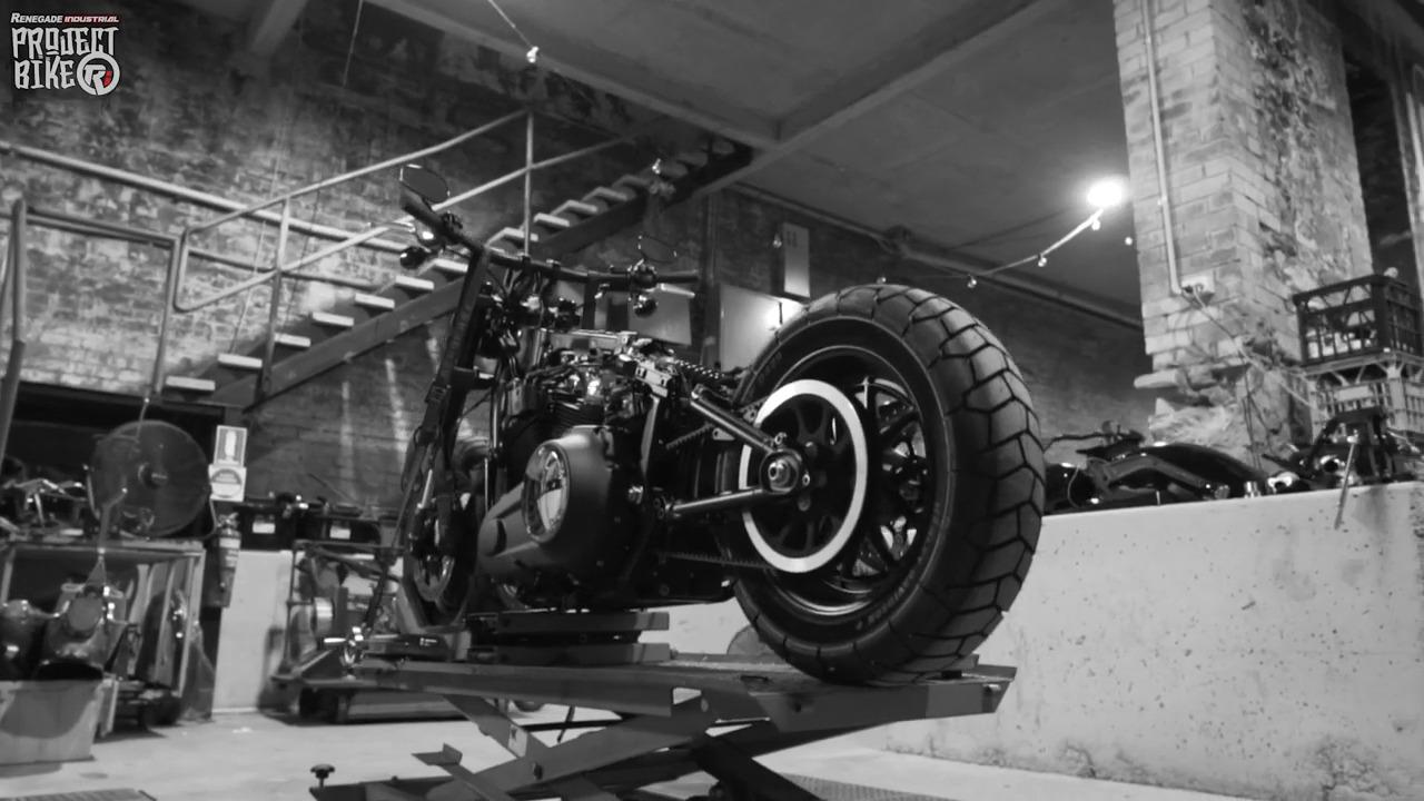 Smoked Garage X Trade Tools Brisbane