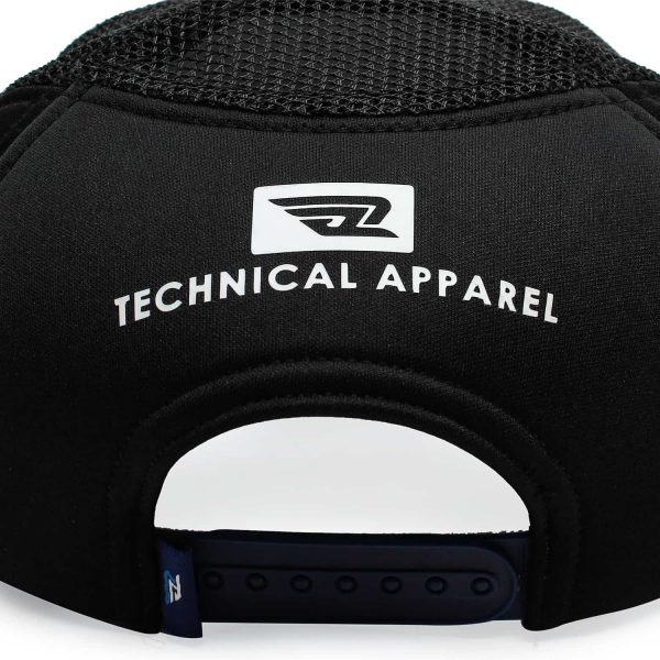 Smoked Garage Smoked Technical Cap