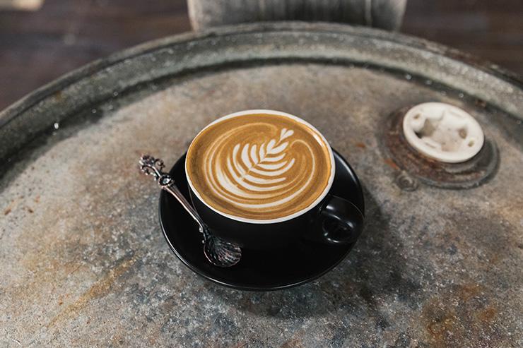 Brisbane Local Coffee Shop Near Your
