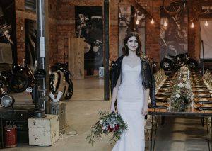 Brisbane Wedding Venue For Industrial Ceremonies