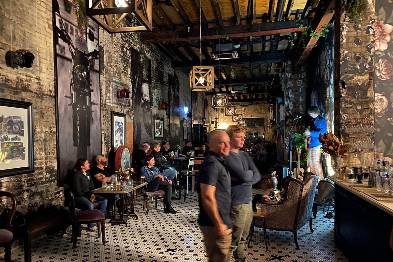Craft Beer & Cocktails Brisbane