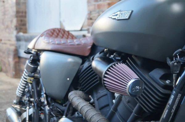 Magneto 2016 Harley Davidson Street 500