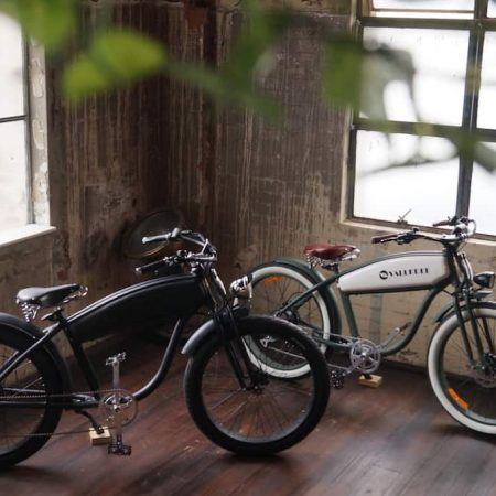 Vallkree Electric Bikes