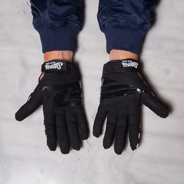 Finish Line Riding Gloves Under