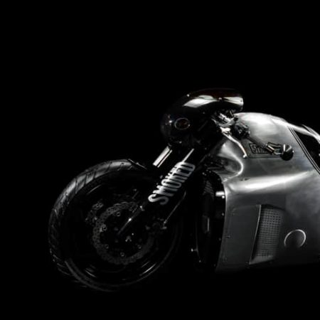Bronco Racer