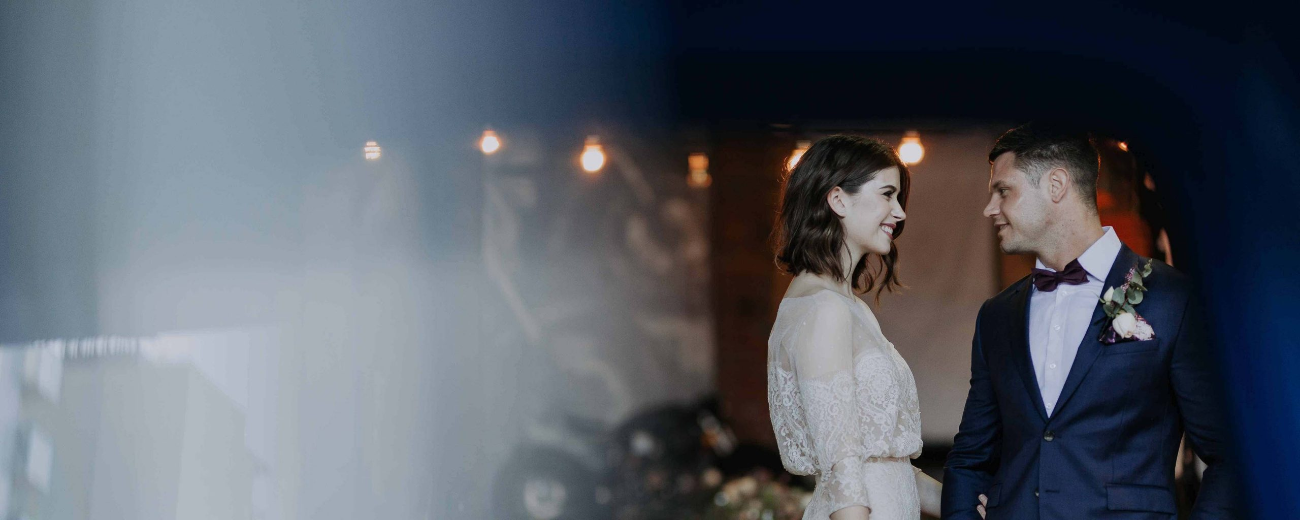 Smoked Garage Brisbane Weddings & Events
