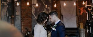 Weddings at Smoked Garage