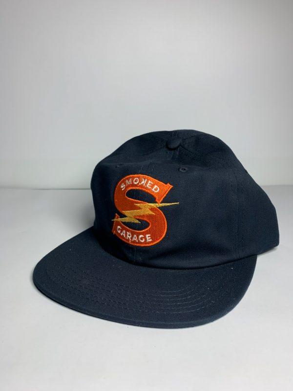 Smoked Garage Smoked Garage Lightning Hat