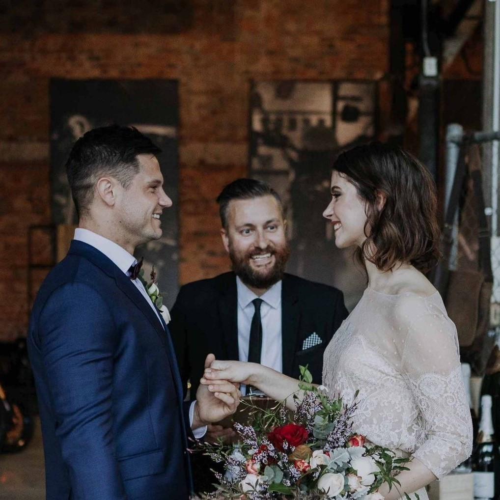 Private Wedding Event Venue Brisbane